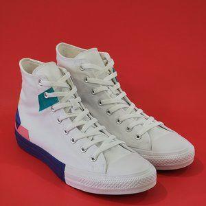 Converse CTAS High Space Racer Sneaker Unisex NWT